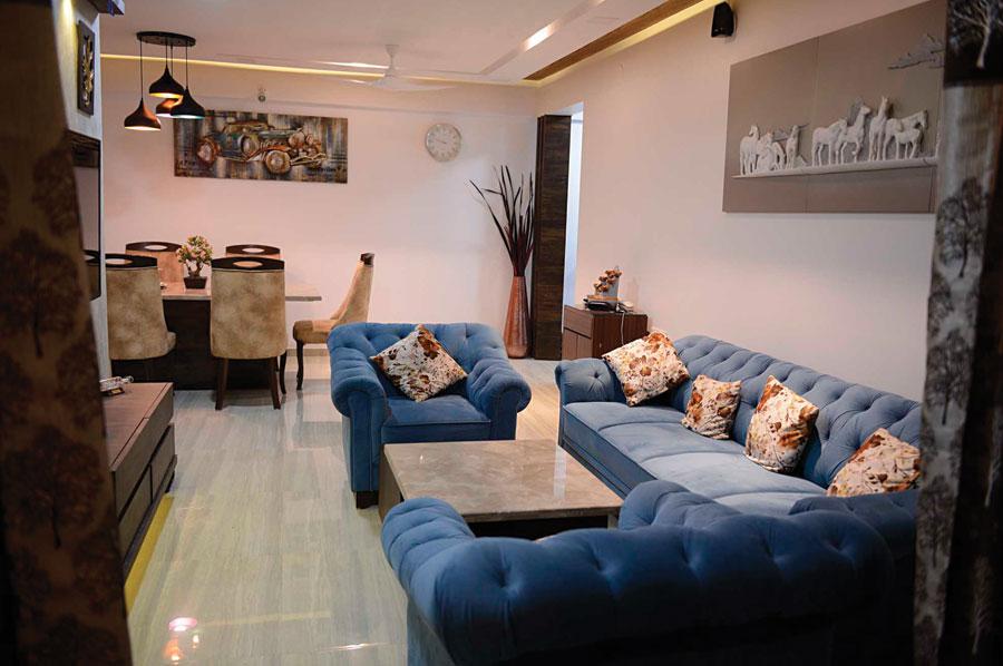 Home interior designers Coimbatore