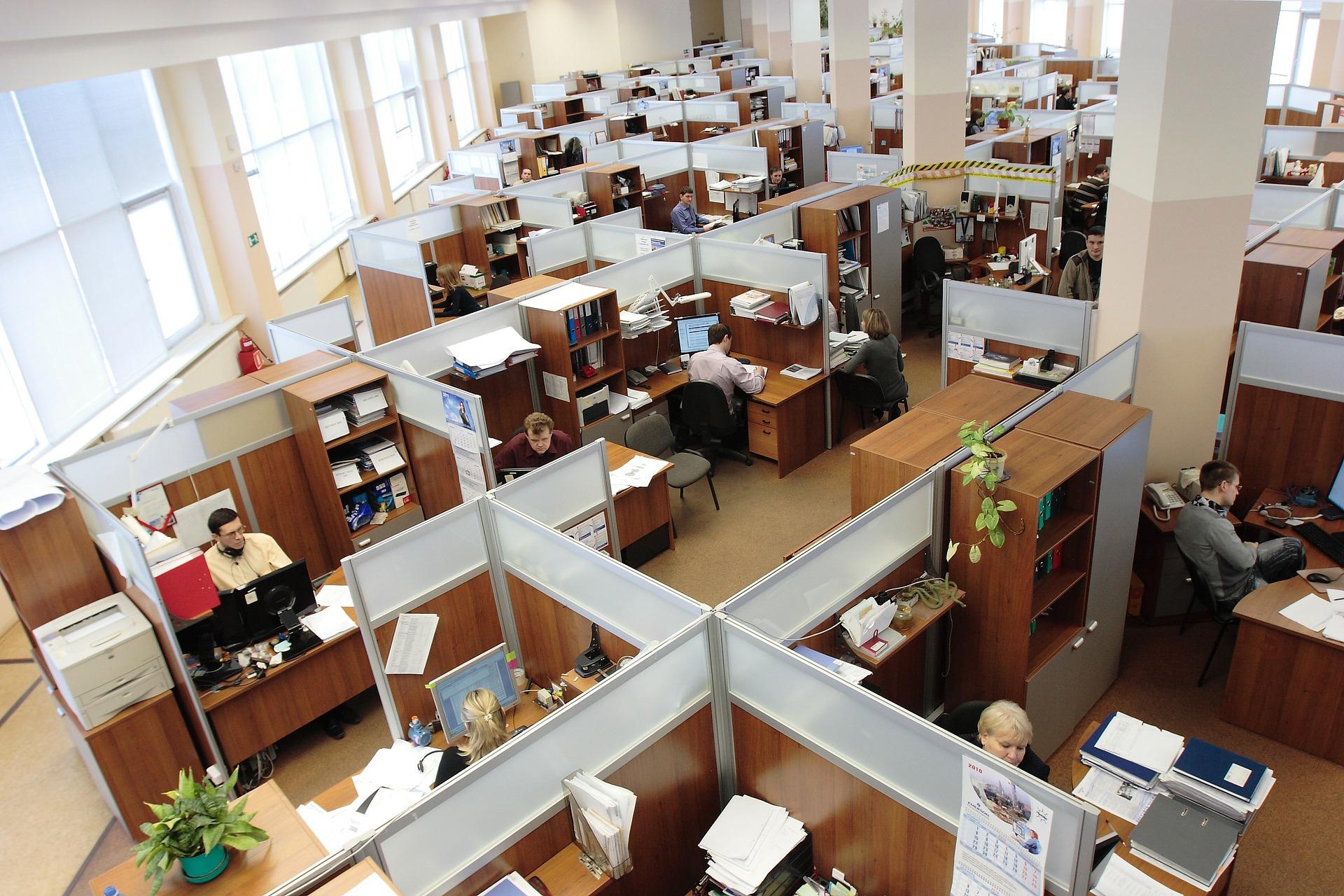 Office interior designers in Coimbatore