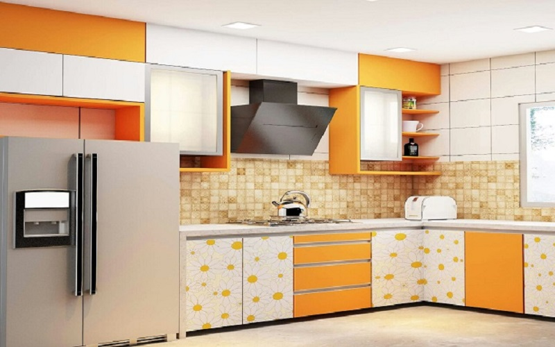 modular kitchen in pollachi