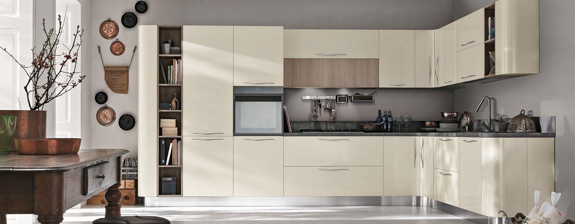 Aluminium Modular Kitchen Coimbatore   Merlok Lifespaces India Pvt.Ltd