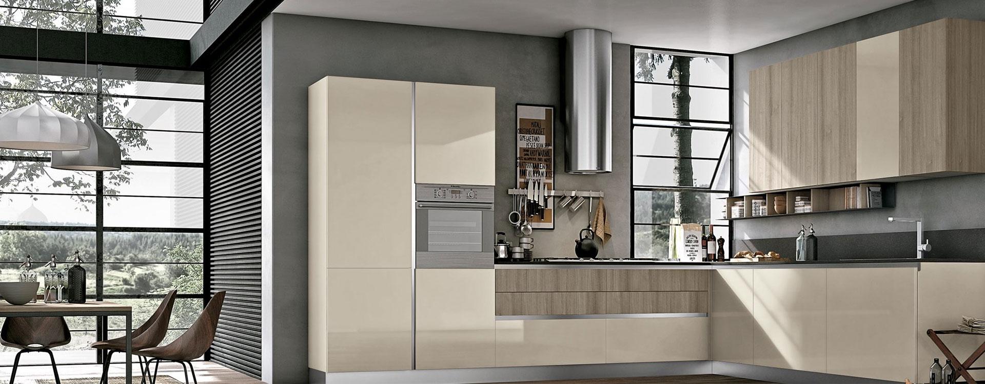 Merlok Aluminium Modular Kitchen coimbatore1
