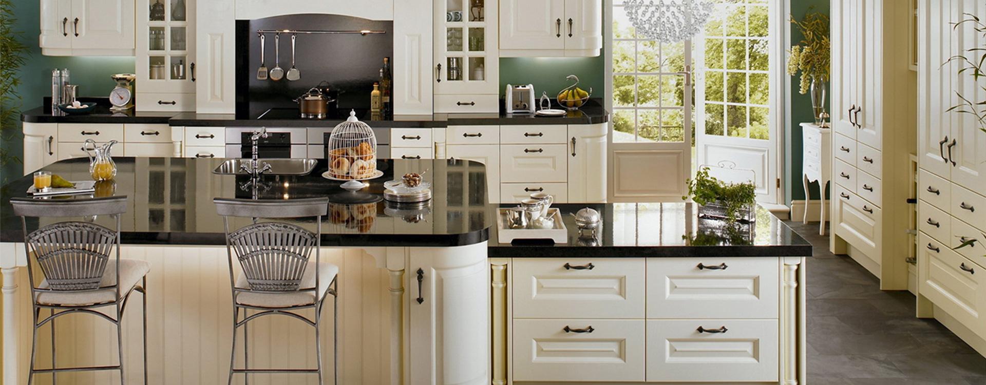 Merlok Aluminium Modular Kitchen coimbatore2