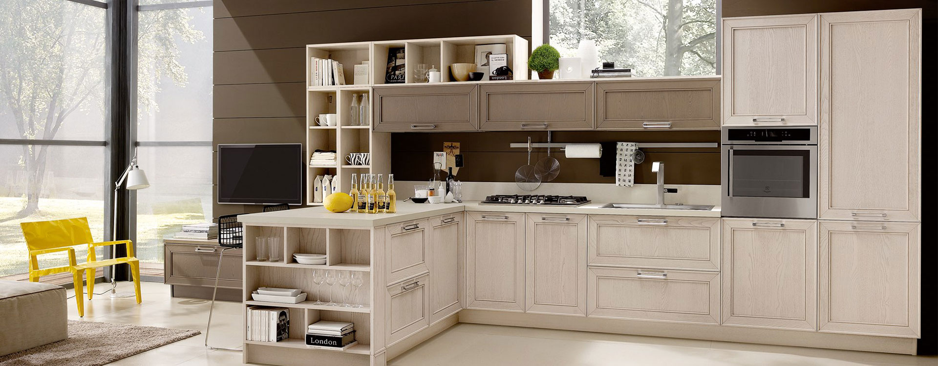 Merlok Aluminium Modular Kitchen coimbatore4