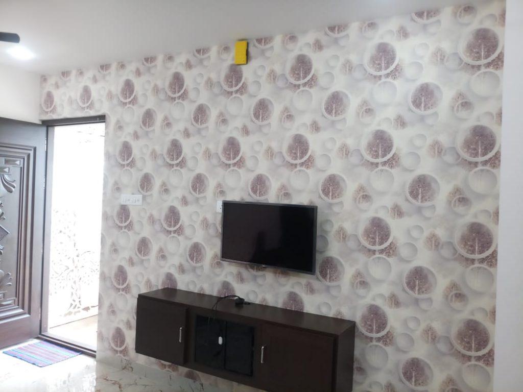PVC Modular Kitchen 5