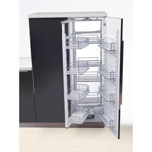 PVC Modular Kitchen 3