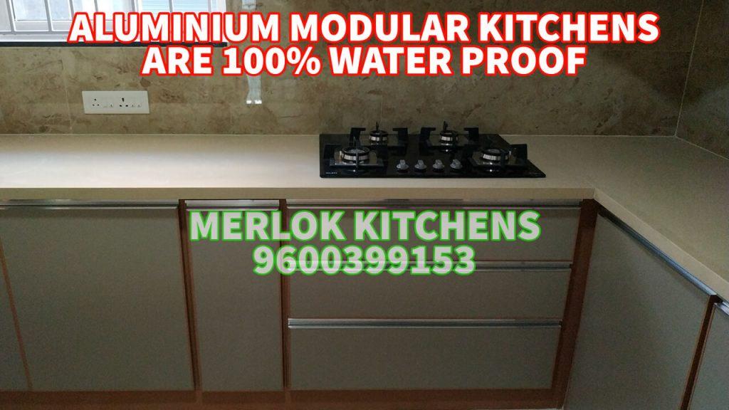 4 [Benifits] of Aluminium Modular Kitchen (Coimbatore) 4